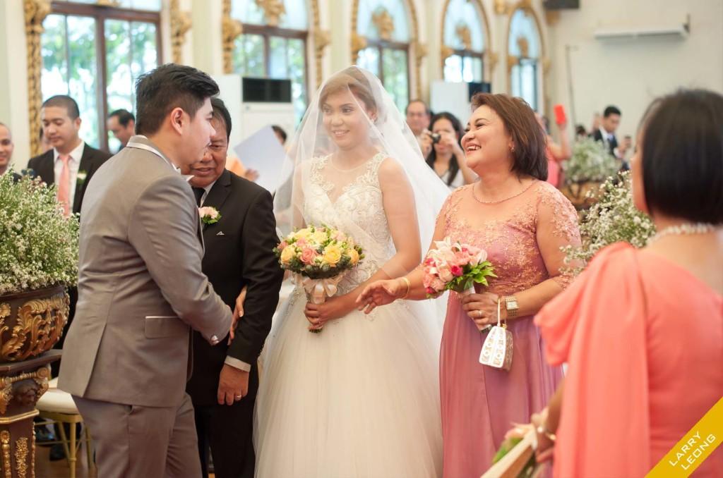 fernbrooks alabang wedding