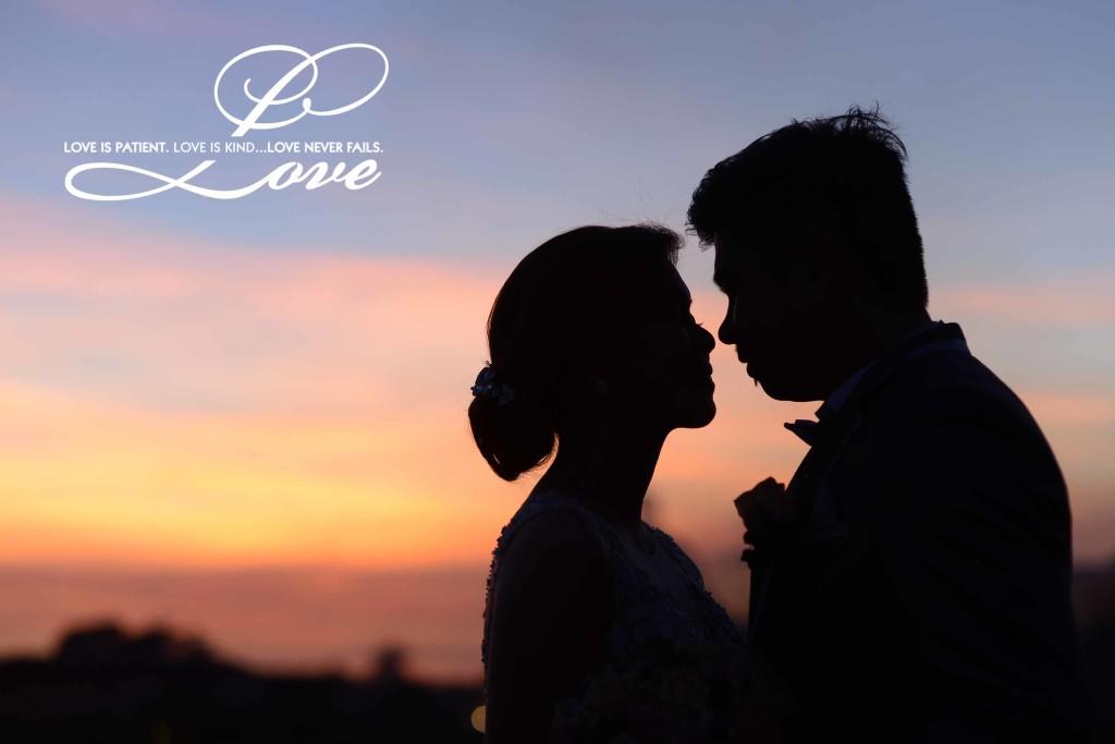 love is-wedding