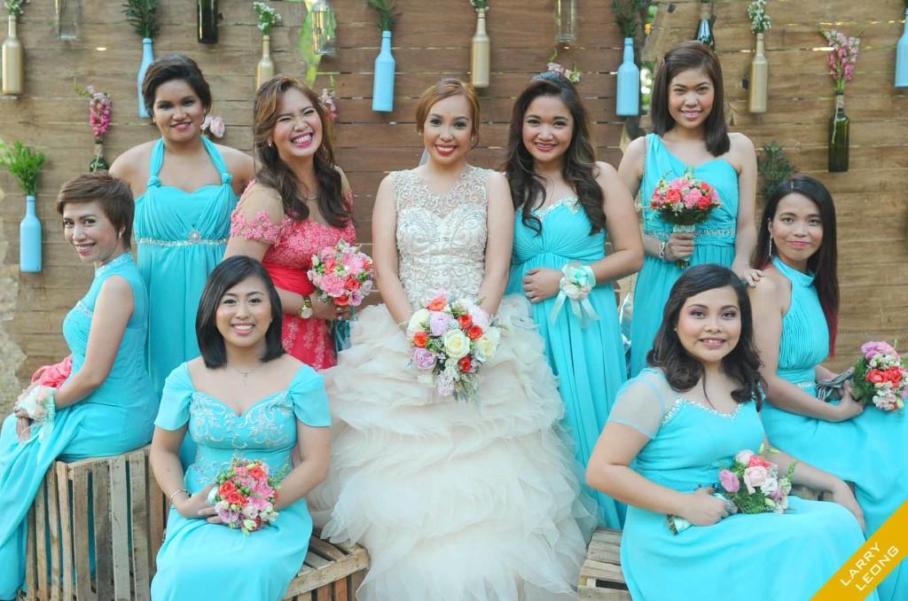 gown-design-bridesmaids