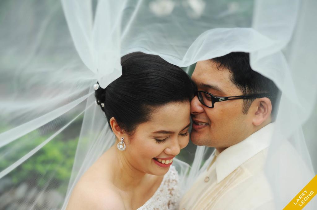 love san miguel church wedding
