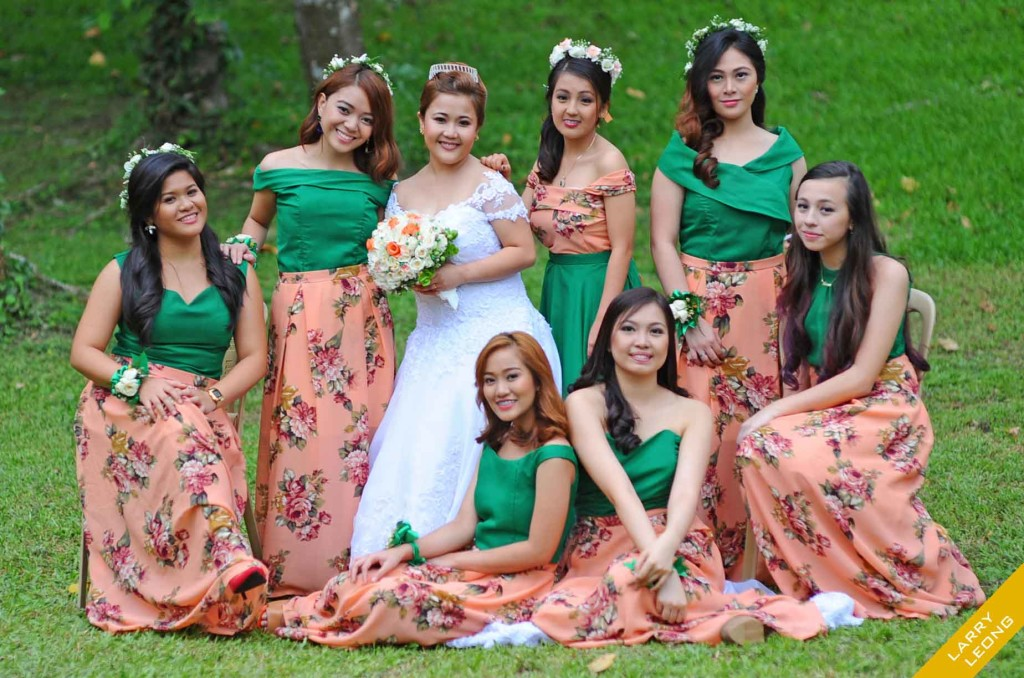 bridesmaid-dress-wedding