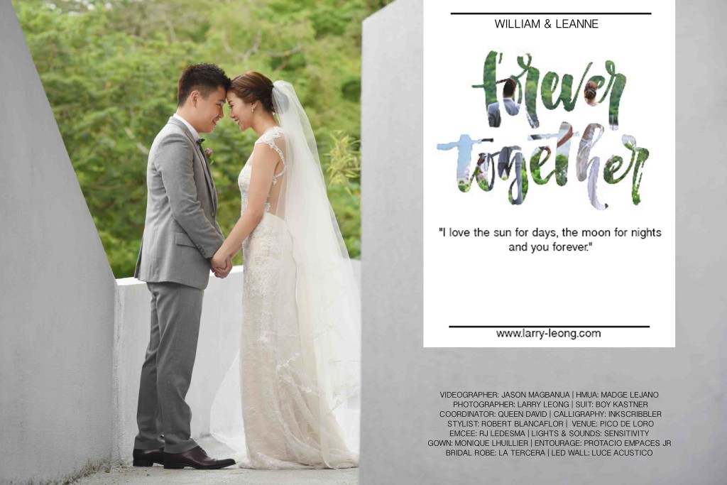 WEDDING VIDEOGRAPHER JASON MAGBANUA