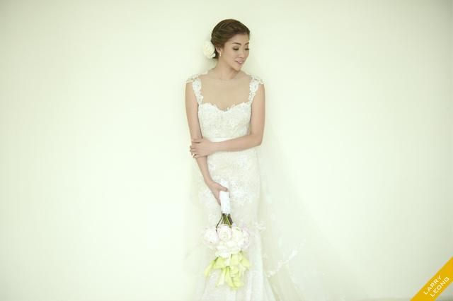 best wedding gown designer