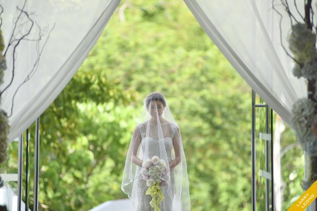 pico de loro wedding_church