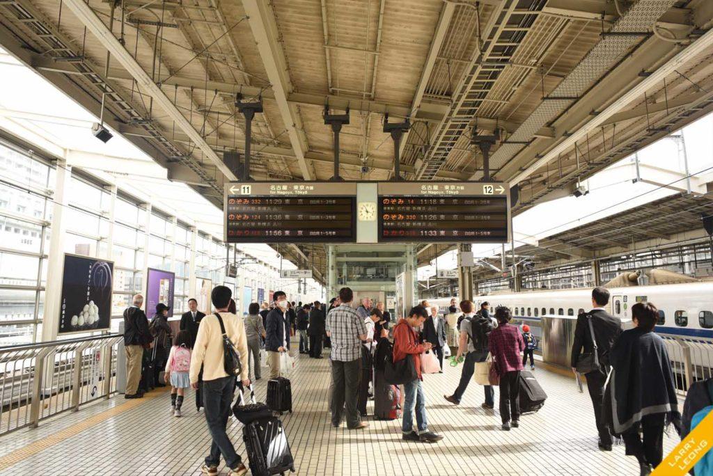 japan_bullet train