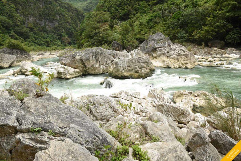 rizal river