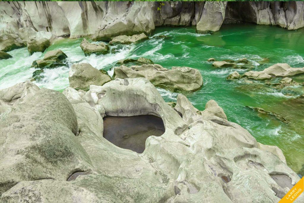rizal tanay river