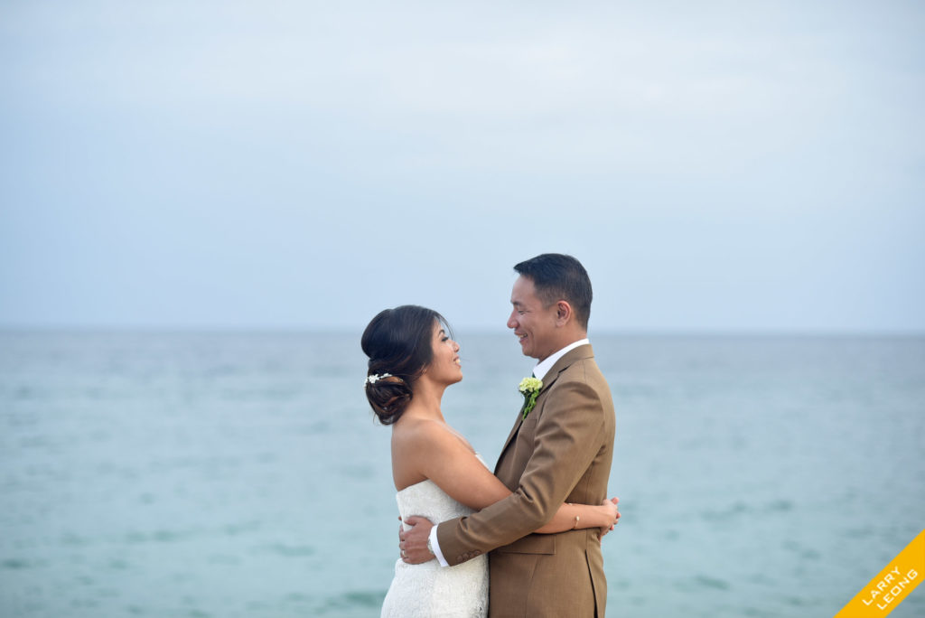 acquatico beach wedding