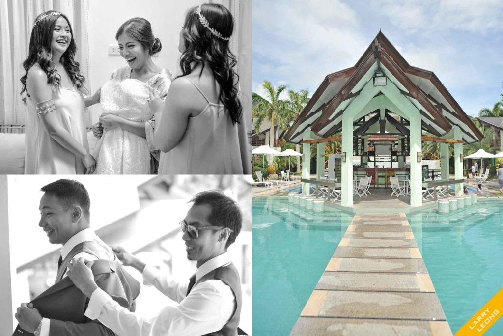 acquatico resort batangas beach wedding