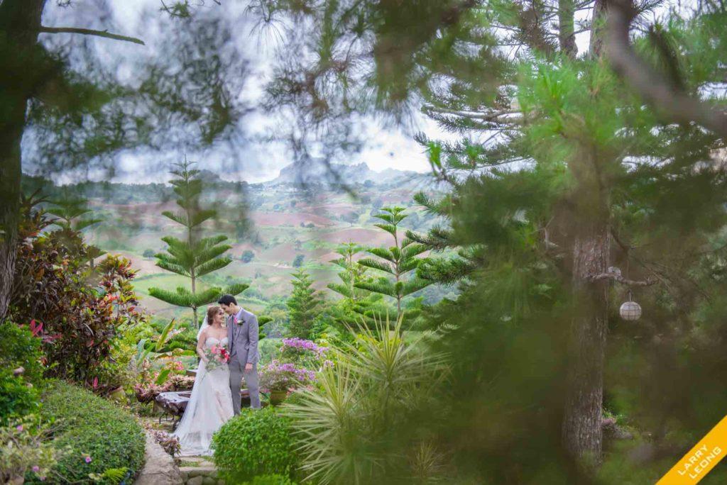 calaruega church wedding tagaytay