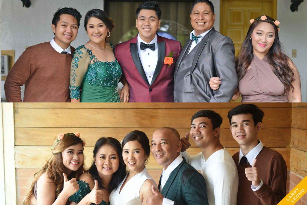 family-weddings