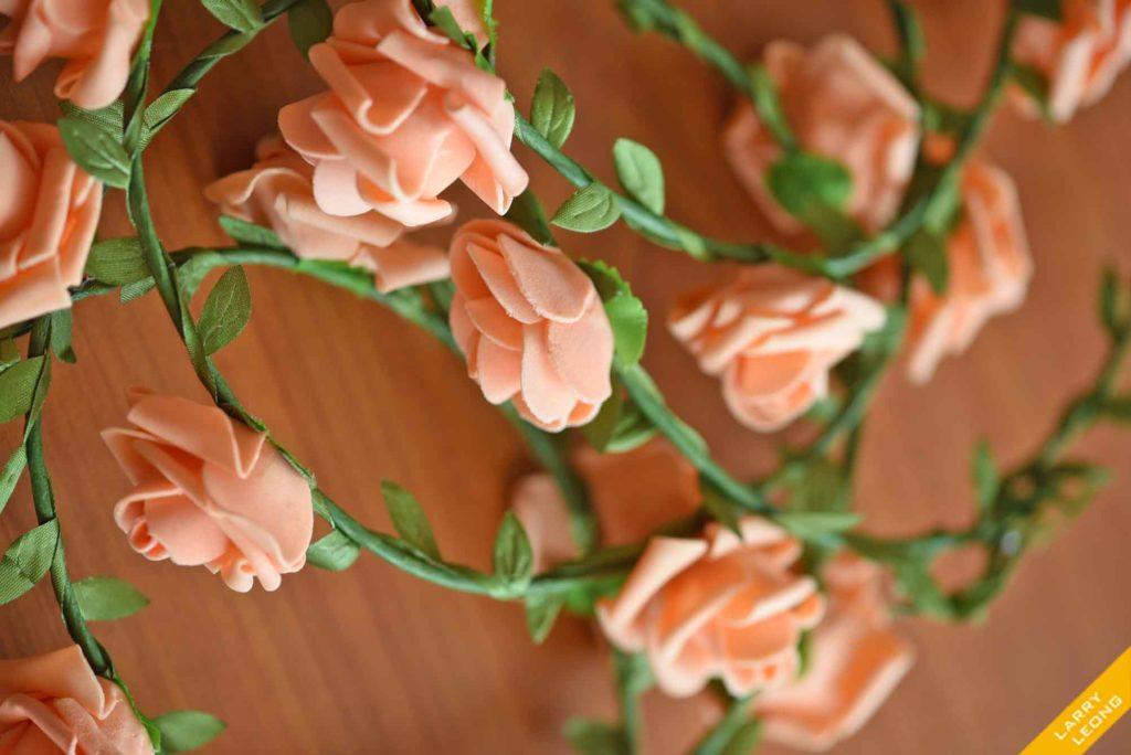 flowers wedding rizal