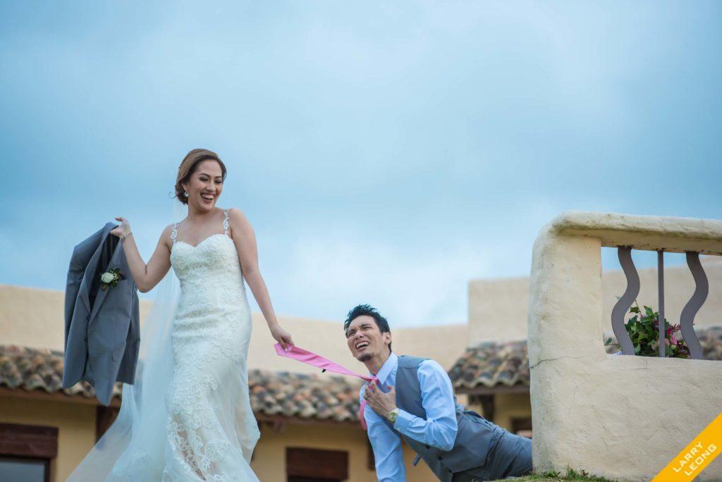 fun wedding photographers manila