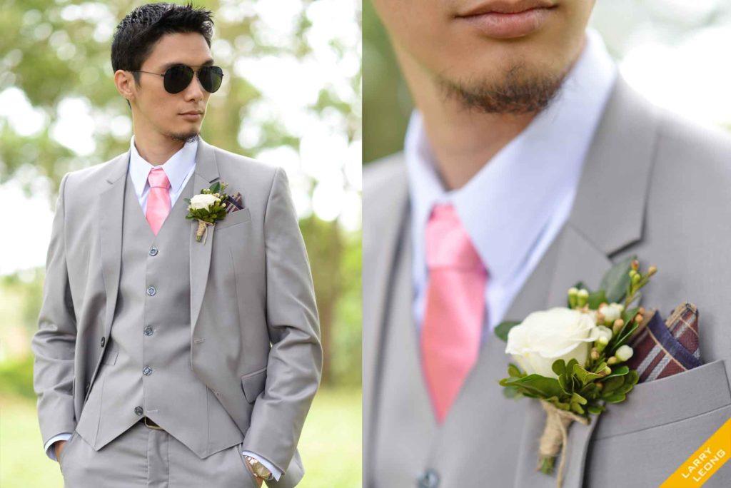 groom tagaytay wedding suppliers