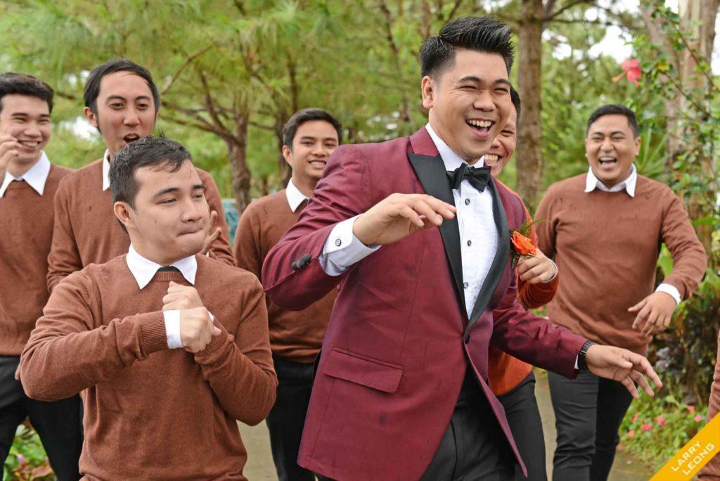 sierramadre groom