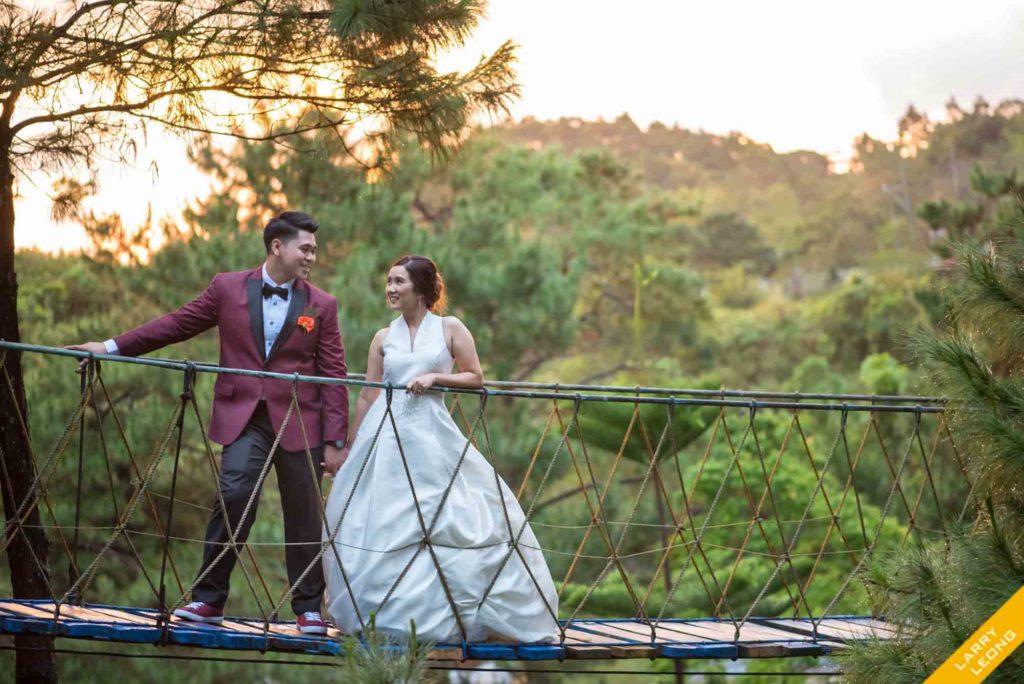 tanay rizal wedding church