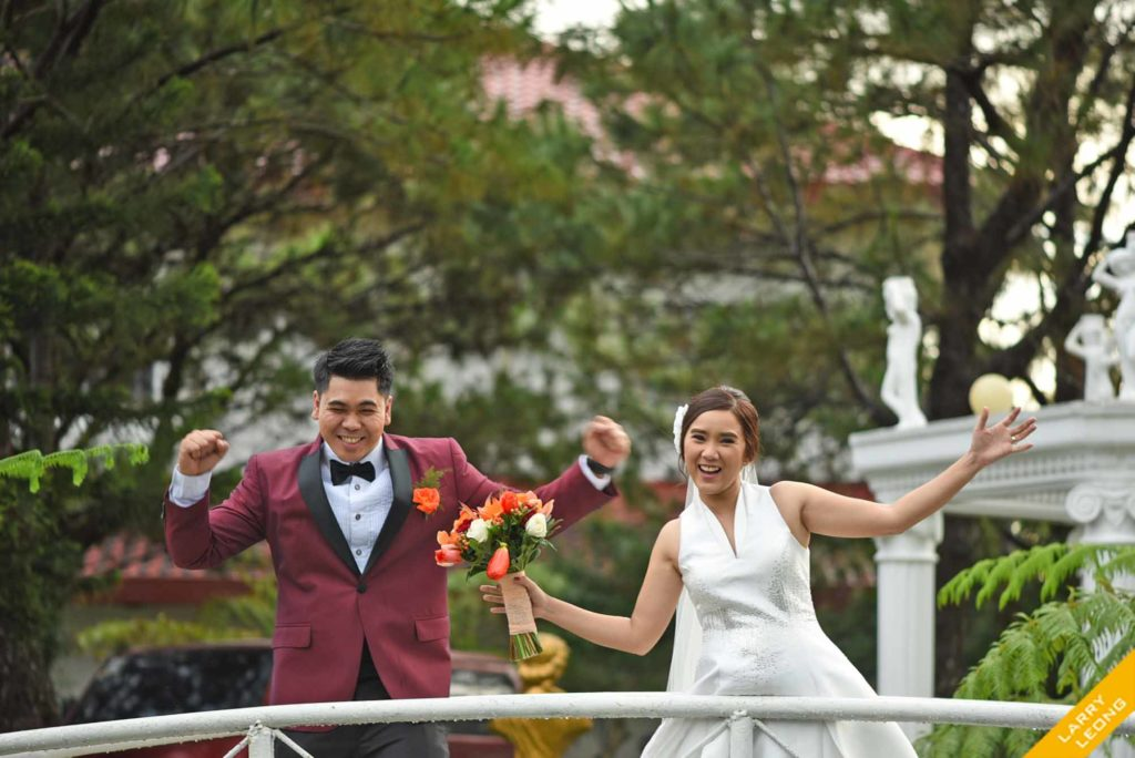 wedding photographer manila