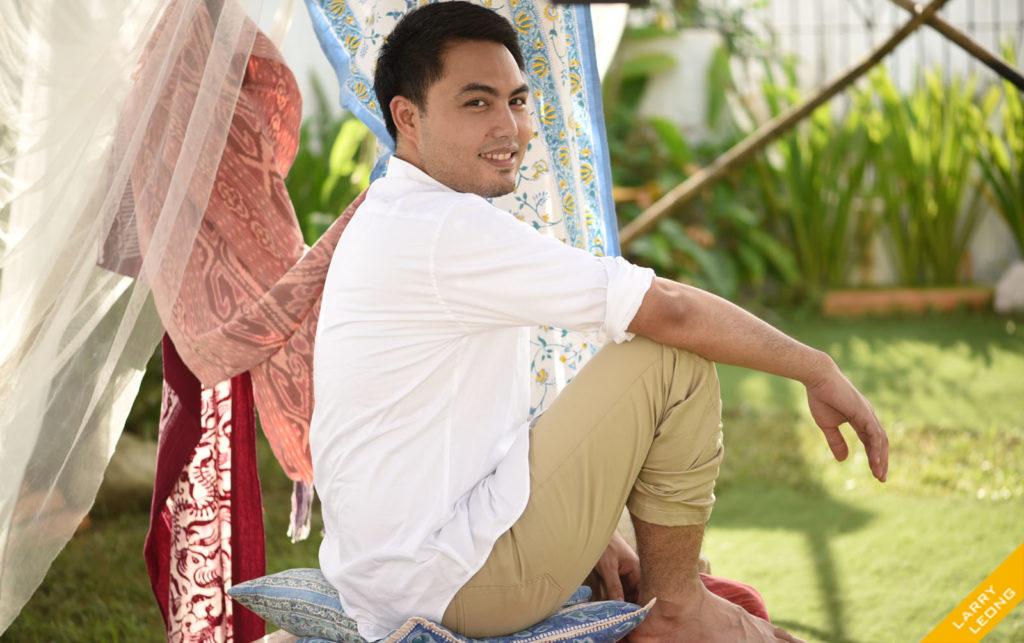 zambales beach groom