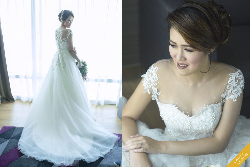bridal gown best price