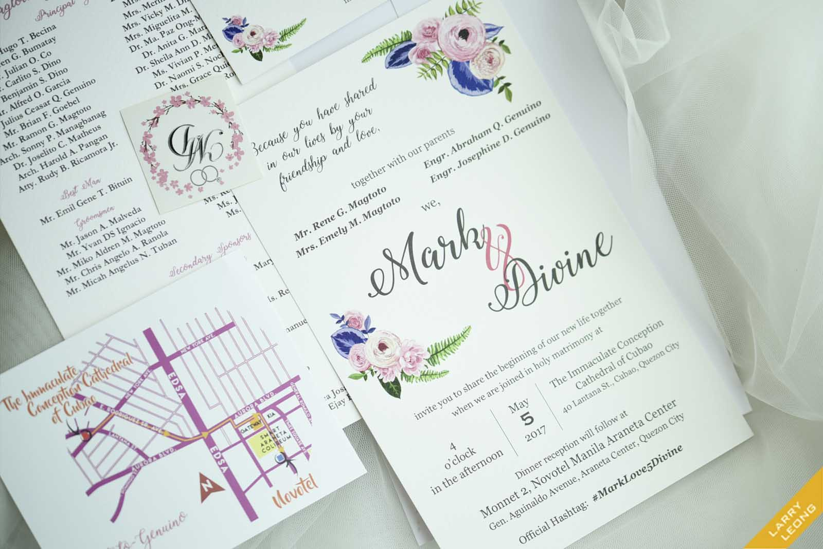Invitation maker cubao images invitation sample and invitation design mark divines novotel wedding larry leong cubao invitation stopboris images stopboris Gallery