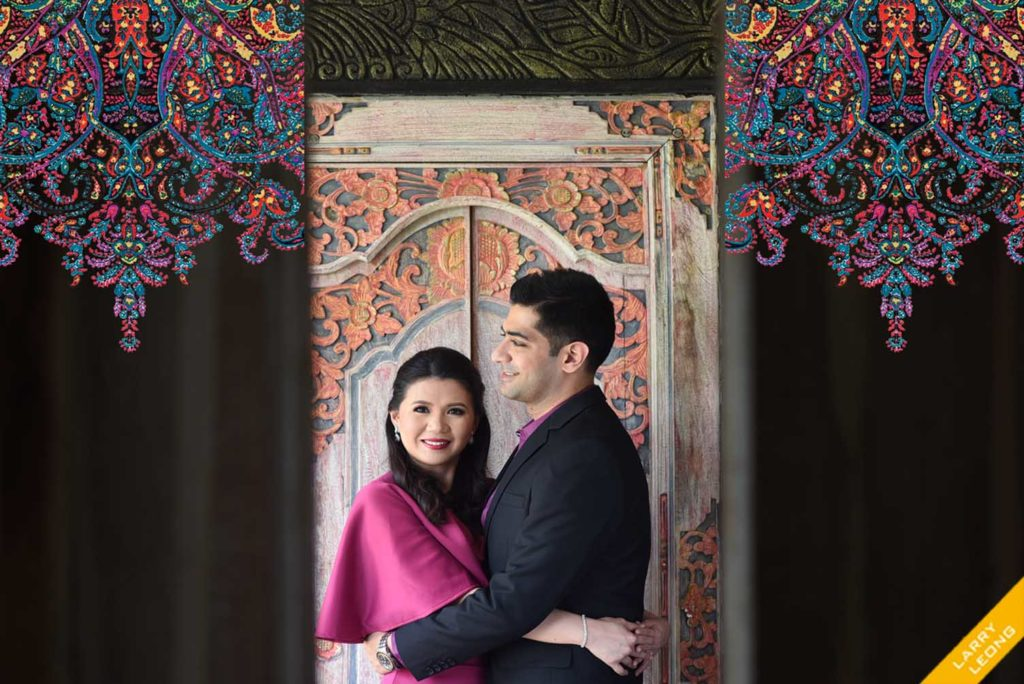 prenup prewedding engagement