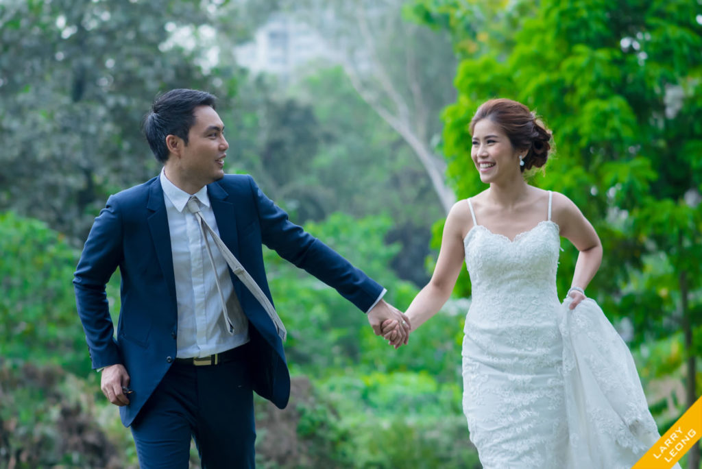 wedding photographer in the philippines