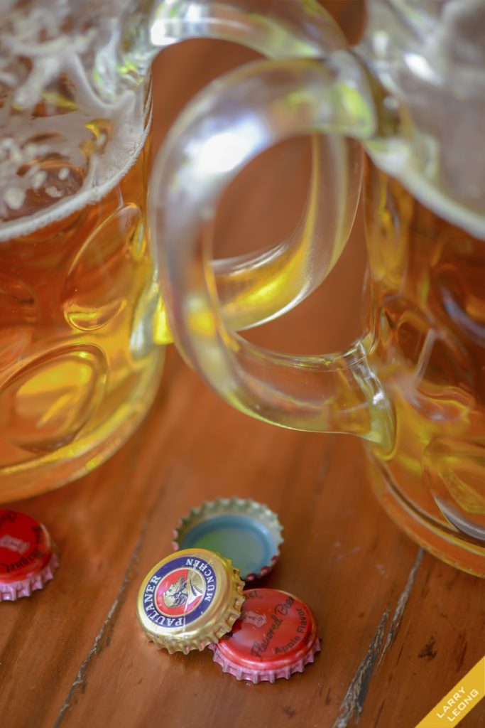 beer fun prenup idea