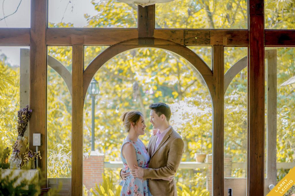wedding church prenup