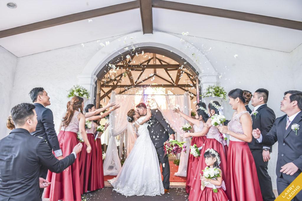 weddings at tagaytay highlands