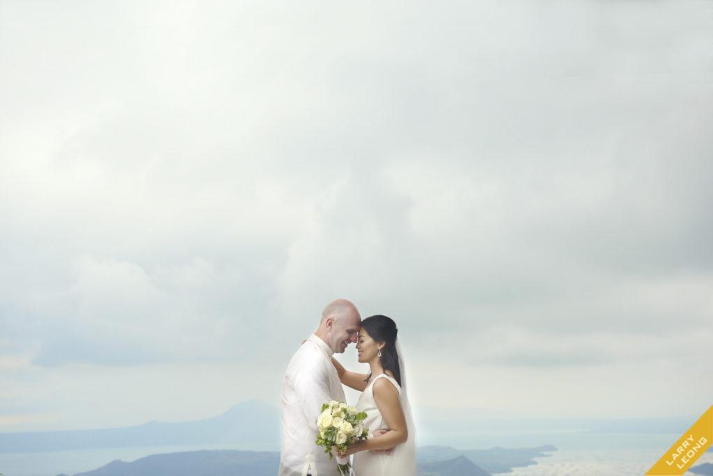 best tagaytay wedding church
