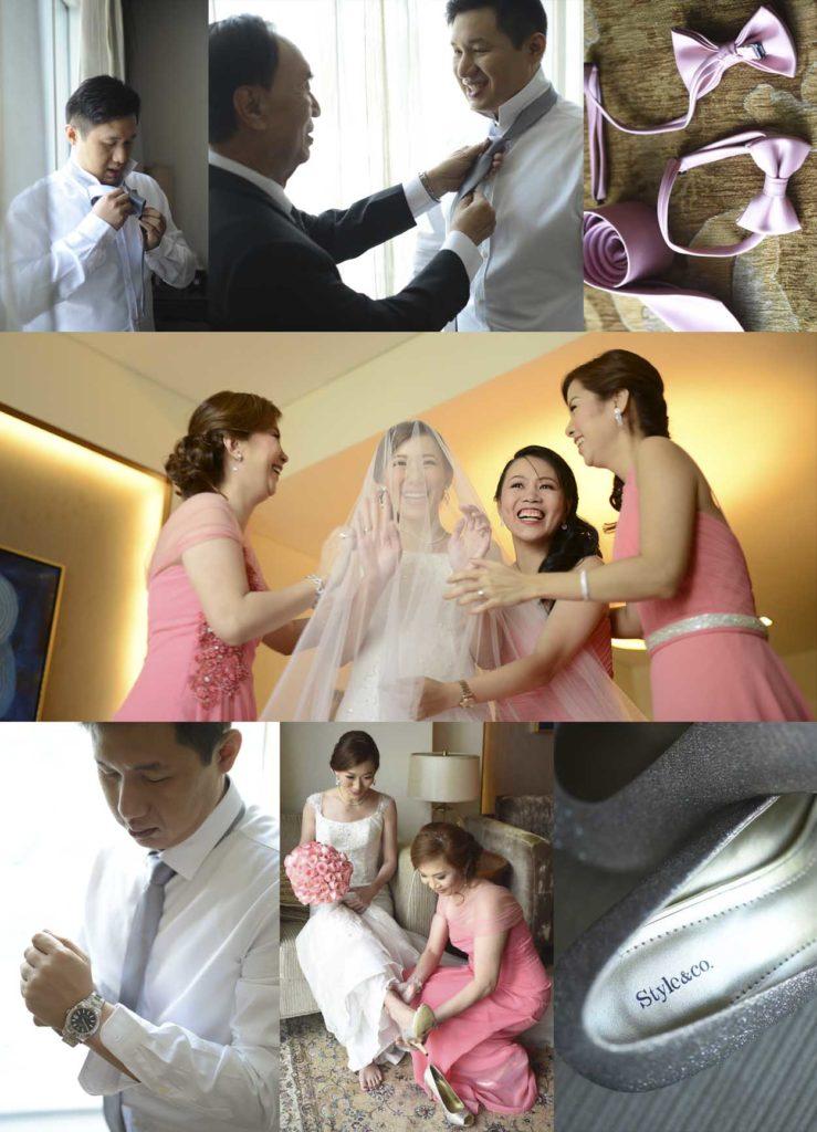 best wedding hotels receptions