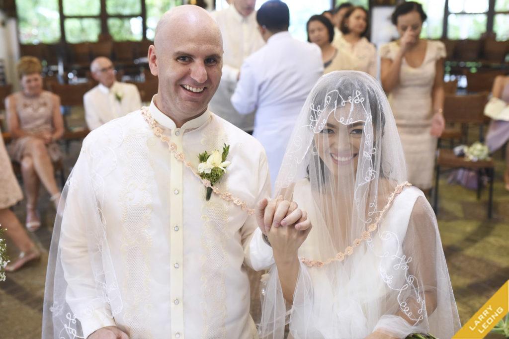 boracay weddings couple