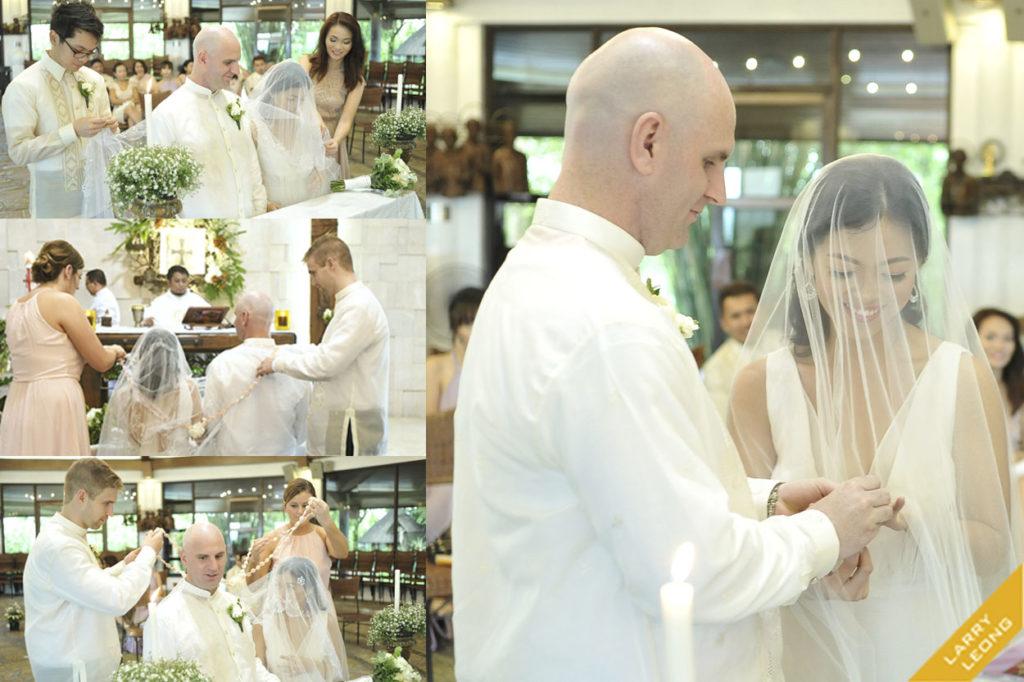 ceremony wedding tagaytay