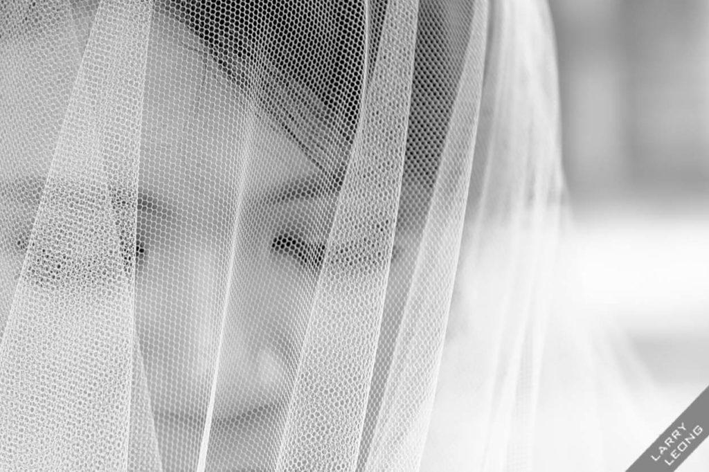 designer wedding gown