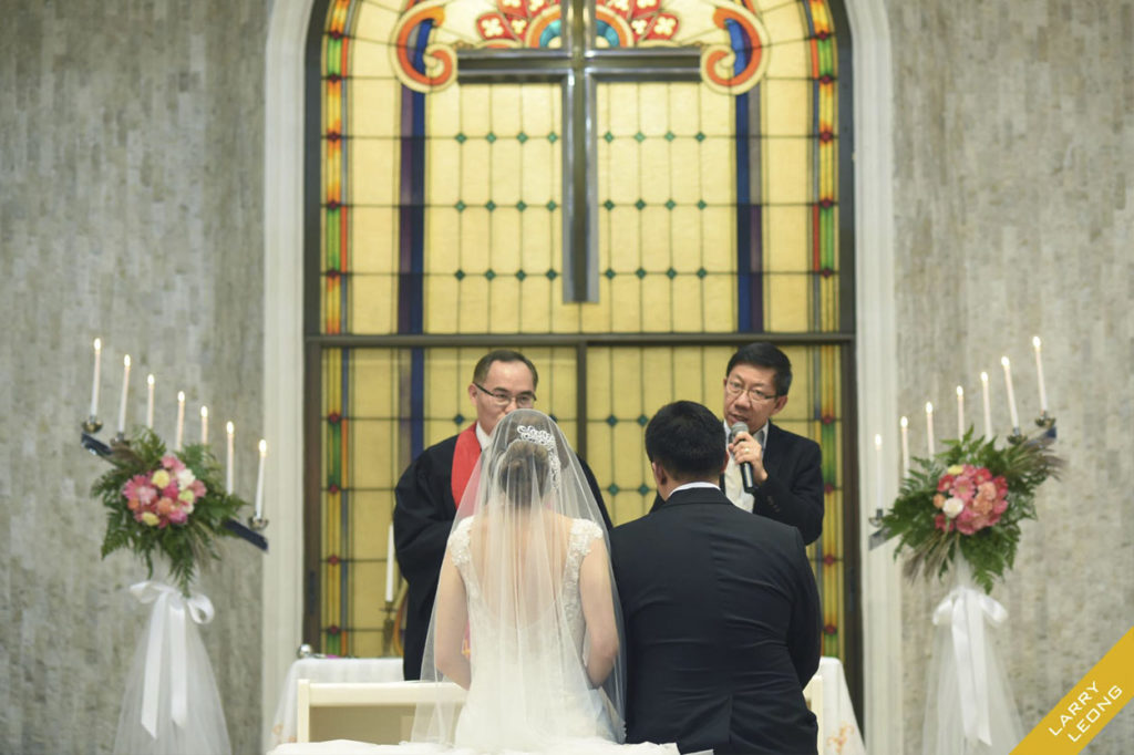 grace christian school weddings