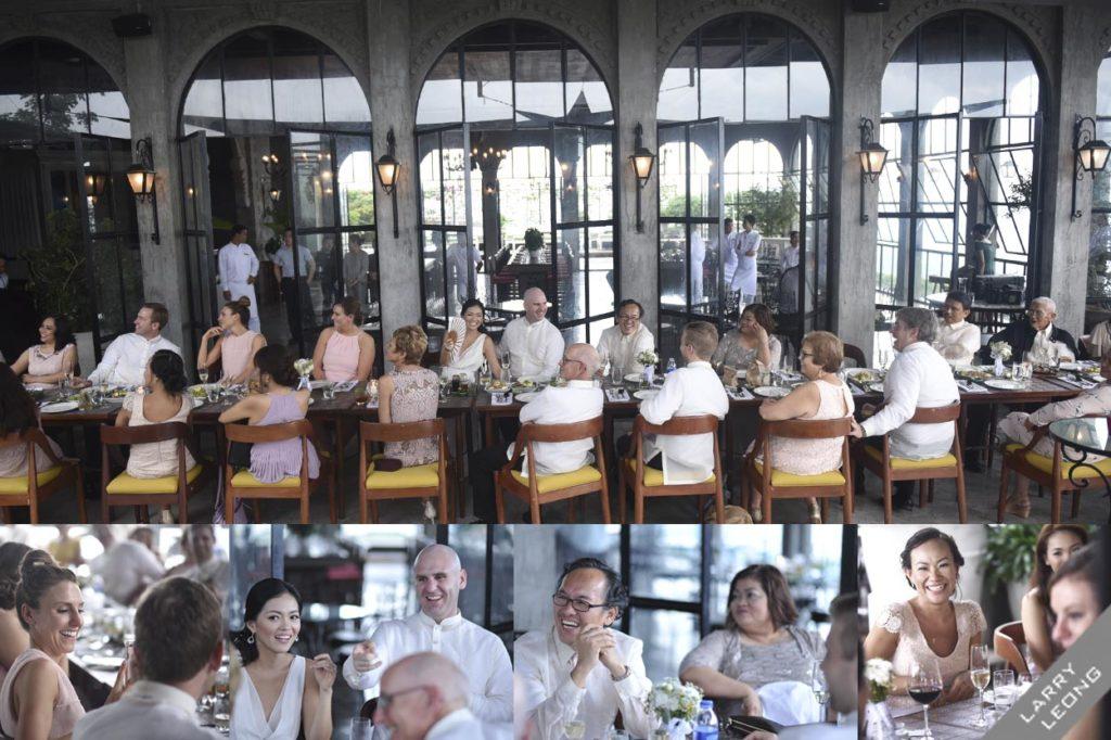 manila weddings intimate