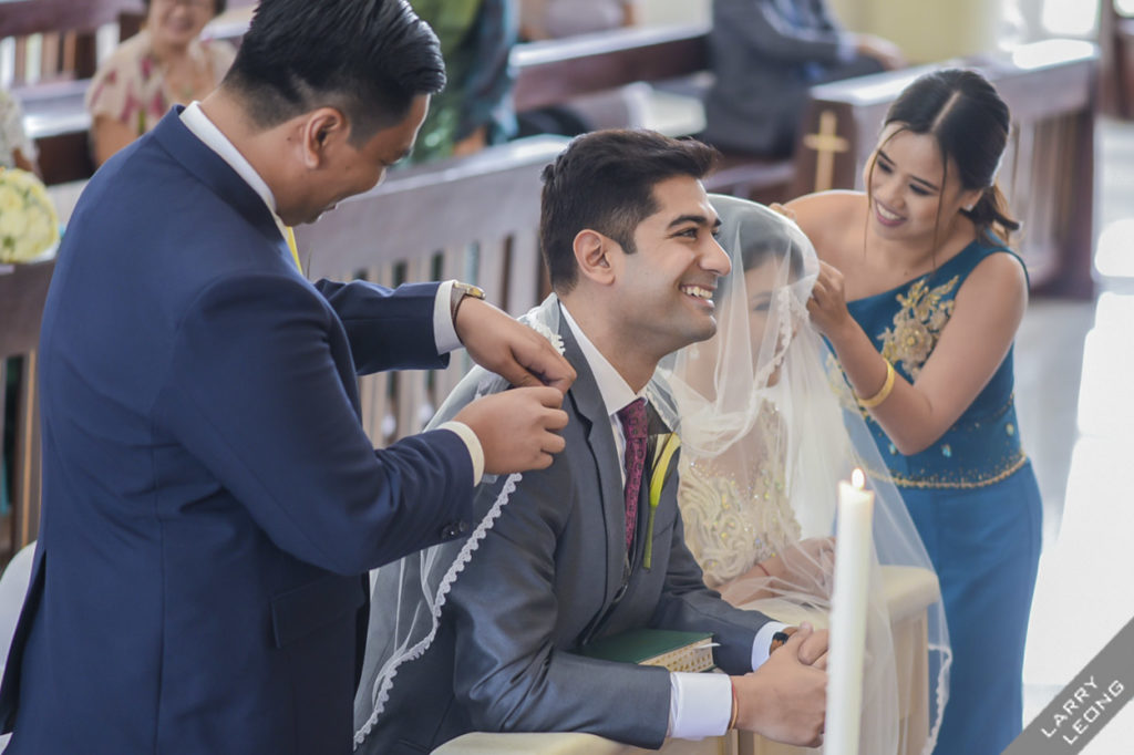 marriage manila makati hotels church