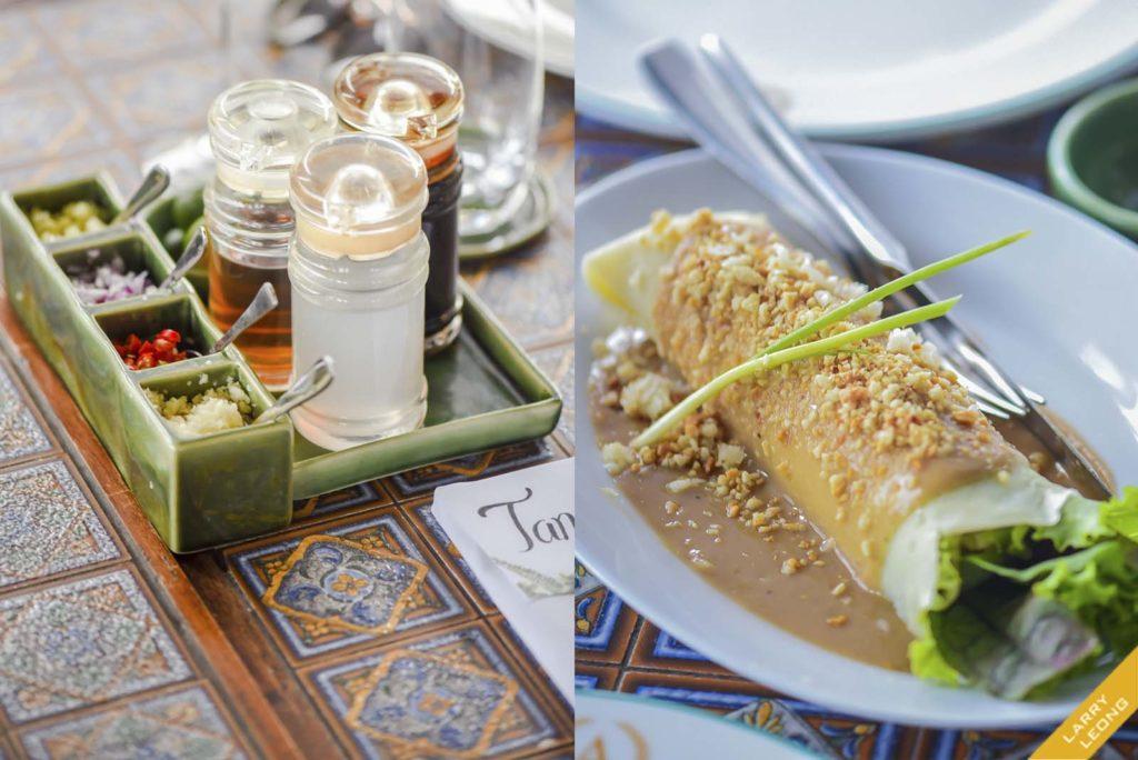 pinoy cuisine wedding