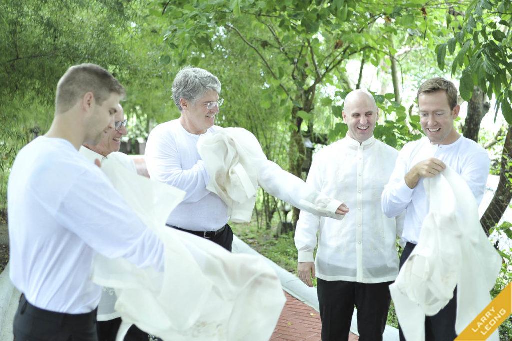 tagaytay weddings philippines manila