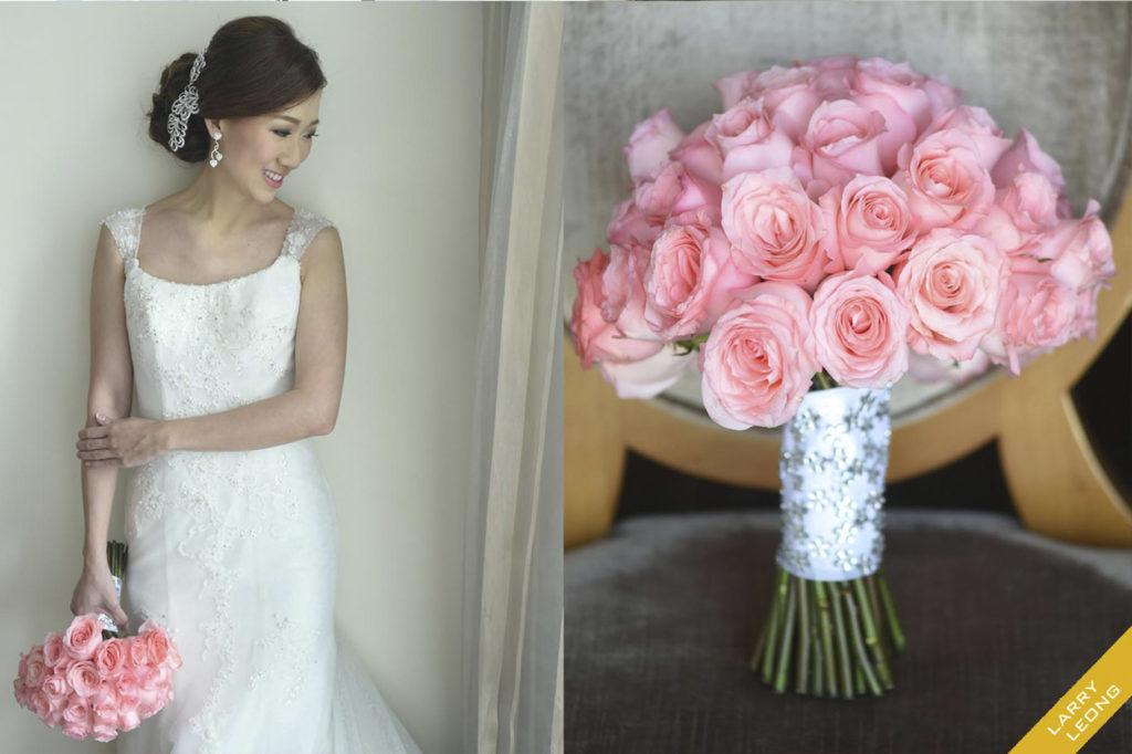 wedding bouquet suppliers