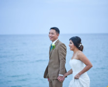 George & Jen's Batangas Wedding