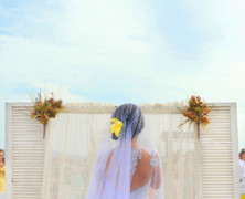 Raymond and Genalyne's Batangas Wedding