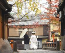Kuharo & Haruto's Japan Engagement