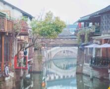 RJ & JOAN'S SHANGHAI PRENUP