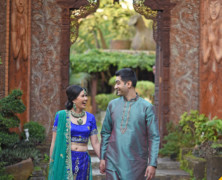 Rakesh & Gianne's Indian Prenup