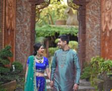 Rakesh & Gianne's Indian Prenup