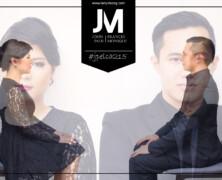 JP & Monique