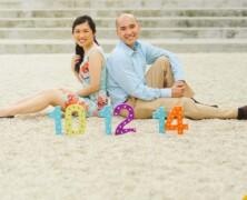 Ponry Chang & Grace Hui