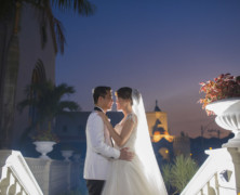 Mark & Divine's Novotel Wedding