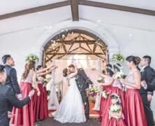 Emman & Vieb's Tagaytay Highlands Wedding